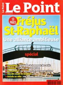 Le Point , Février 2002