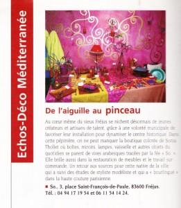 Art Et Décoration , Juin 2006