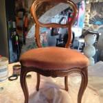 La Chaise de sa Grand_Mère